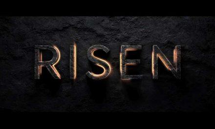 FILME: RISEN (TRAILER)