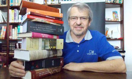 VALDEMAR KROKER: O Editor Eclético