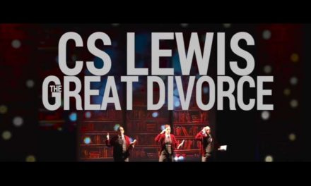 VIDEO-PROMO: THE GREAT DIVORCE – C.S. LEWIS