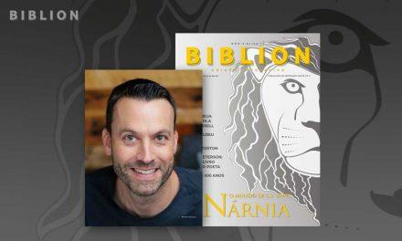 ENTREVISTA: BRIAN RUSSELL – Diretor-Executivo da YouVersion (A App da Bíblia)