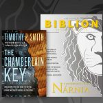 THE CHAMBERLAIN KEY – Timothy Smith, with Bob Hostetler