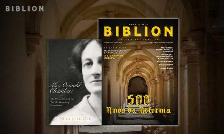MICHELLE ULE: Biddy, Mrs. Oswald Chambers
