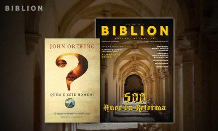 QUEM É ESTE HOMEM? – John Ortberg