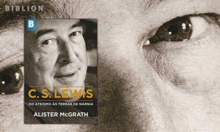 BIO: C.S. LEWIS