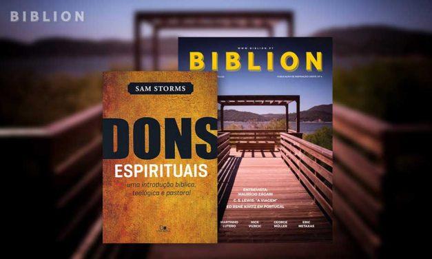 SAM STORMS: O Calvinista Carismático