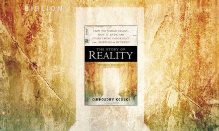 A HISTÓRIA DA REALIDADE – Gregory Koukl