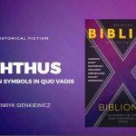 """""""ICHTHUS"""": SÍMBOLOS CRISTÃOS EM QUO VADIS"""