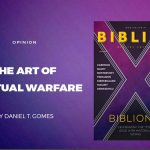 THE ART OF SPIRITUAL WARFARE