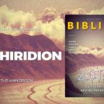 Preview: Enchiridion – The Handbook