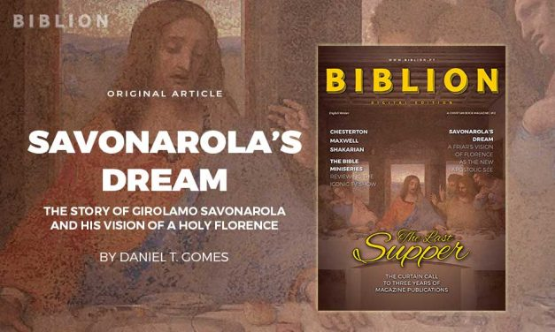 Savonarola's Dream